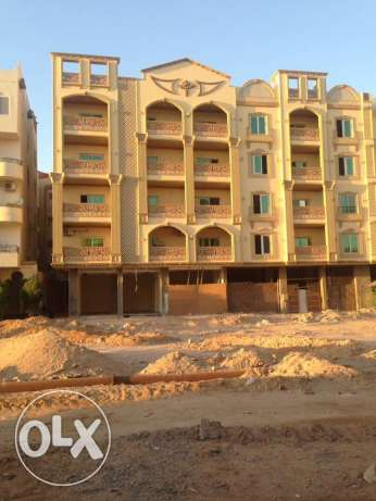 apartment For Sale in Kawther Main Street 145 m Green Contract
