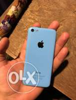 iphone 5c 16g with box