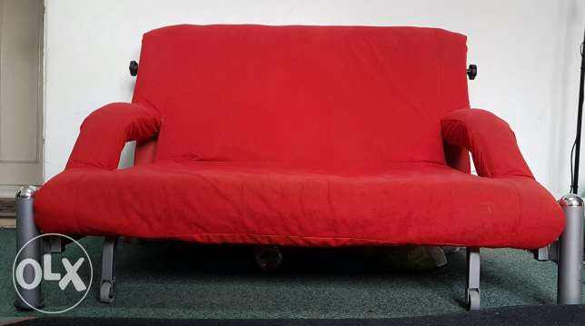Taki Sofa bed