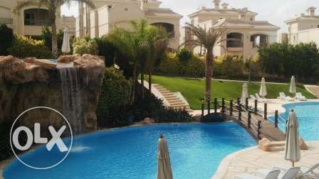 villa tween for sale in patio El Sherouk 1 وسط القاهرة -  1