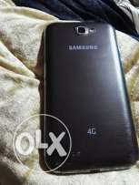 Note 2 4g
