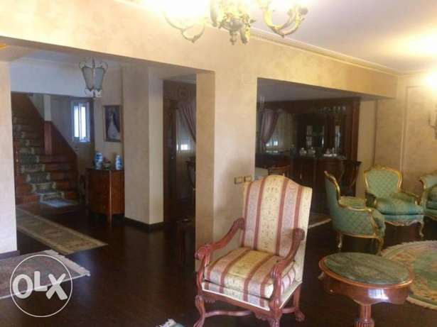 Duplex for Sale in Bolkly - Alexandria الإسكندرية -  3