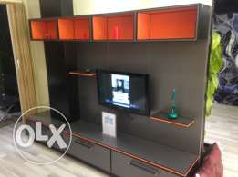 tv unit from ACP DESIGN