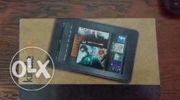 Tablet Amazon Kindle fire 7 HD