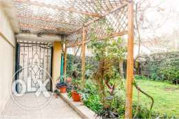 Old villa for sale in Maadi For residential or commercial