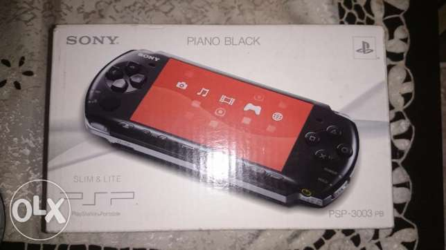 Psp 3003 pb for sale