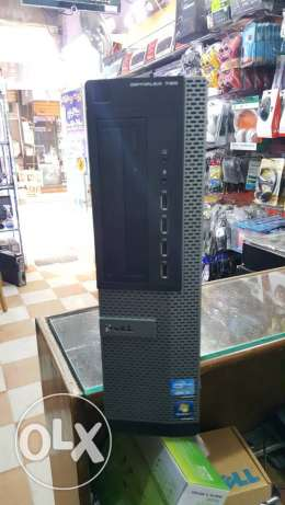 Core i5 الجيل التالت- ram 4gb ddr3-hdd 500-vga intel HD 1gb up -dvdrw-