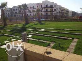 Apartment With Garden For Sale In Westown-Sodic Shekh Zayed