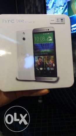 Htc One M8 _ New _ 16G _ Silver _ 2Ram
