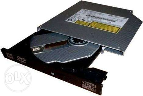 Dvd for labtop h.p ...sata