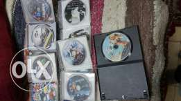 Play station 3 video games