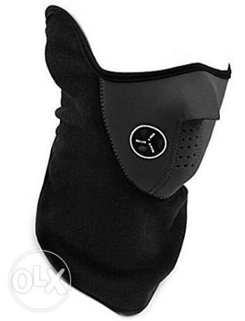 Motorcycle face MASK - غطاء وجه
