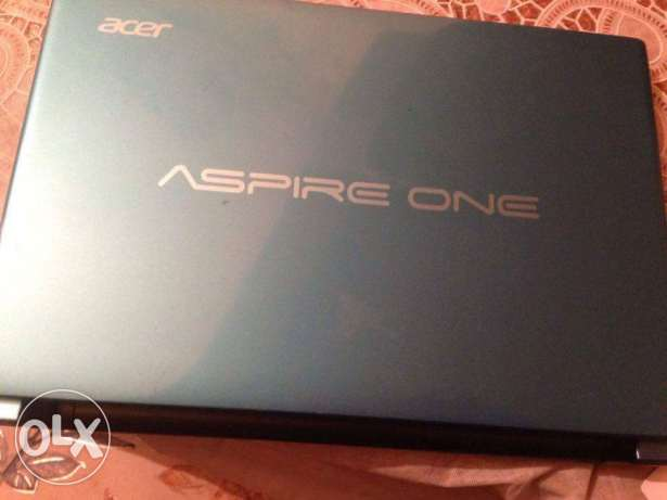 Lap top ascer