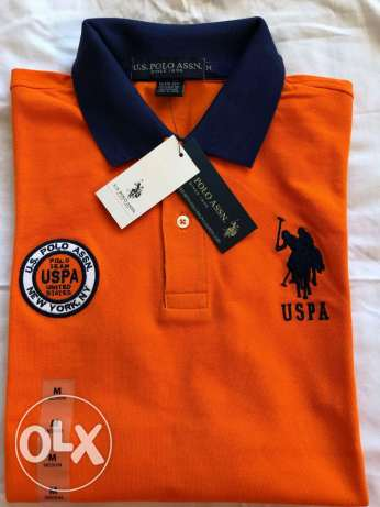 US Polo Assn size L only