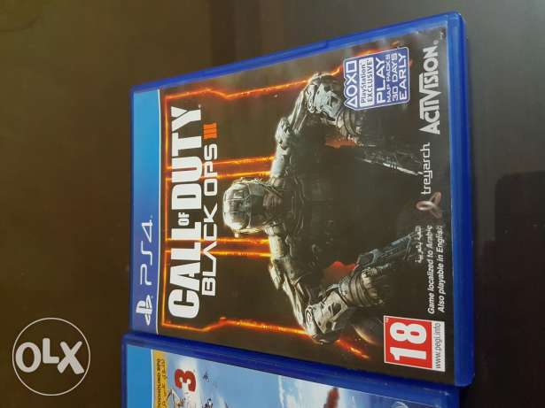 game for ps4