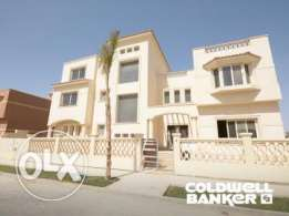 Villa located in 6 October for sale 950 m2, 3 bathrooms, 5 bedrooms, P
