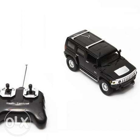 Hummer H3 RC 1:24