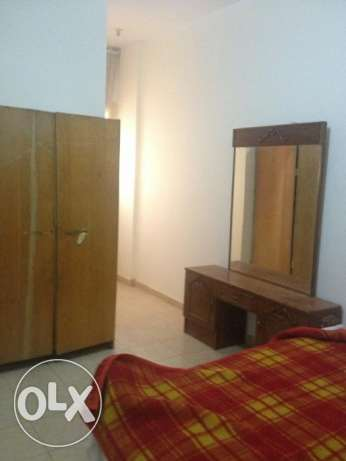 Flat in Kawther, area of banks. 50 sqm, 1 bedroom الغردقة -  3