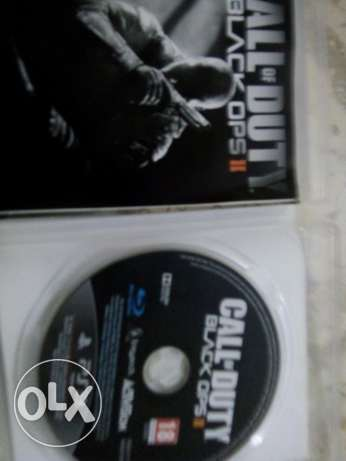 Call of duty black ops 2 الإسكندرية -  3