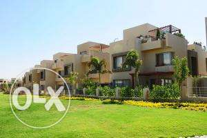 توين هاوس فى بالم هيلز جولف اكستنشن 389م palm hills golf extension ل
