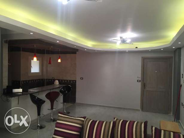 Apartment for renting daily, weekly or monthly مدينتي -  6