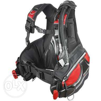 diving BCD Mares ( prestige ) XXS