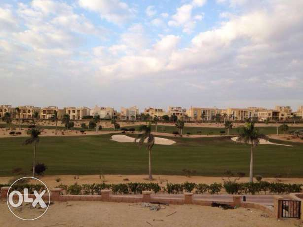 Stand Alone in Allegria Sodic 1ST row Golf 6 أكتوبر -  6
