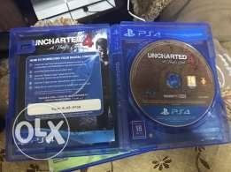 uncharted 4 - arabic version