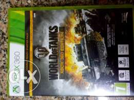 World Of Tanks: Xbox 360