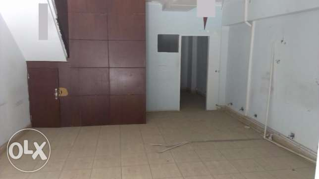 A perfect prime location store for rent at kafr abdu