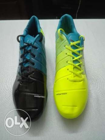 puma football shoes حلوان -  2
