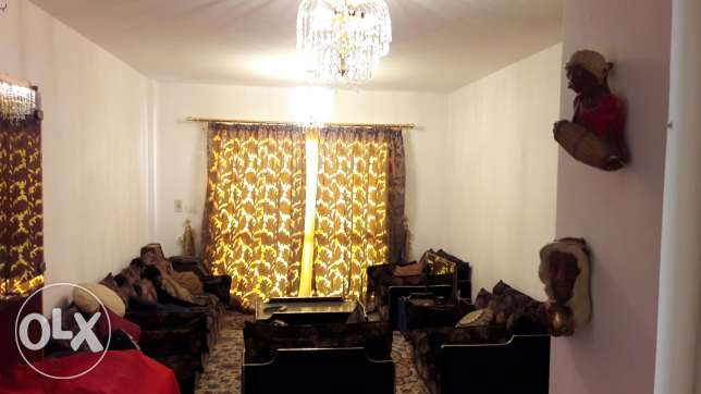 Apartment in madenaty for rent