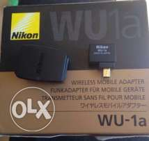 wireless mobile adapter wu-1a