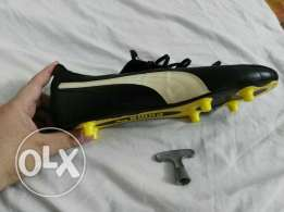 New Puma original WM studs / cleats