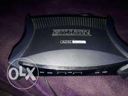 Billion wired Adsl router 4 port _ bipac 5102g