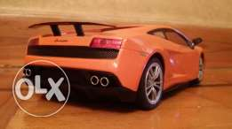 Lamborghini Rc for children عربية