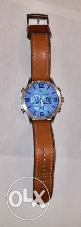 fossil men's watch المنتزه -  2