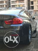 BMW 418i Grand Coupe Top Line Zero