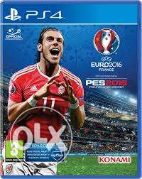 pes2016 euro w fifa15 w battlefield4 for sale