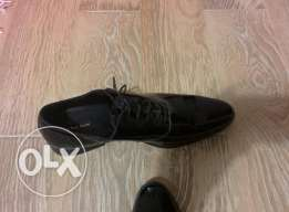 Wedding shoes for men Zara size 43