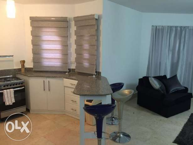 for rent one bedroom near to Mamsha الغردقة -  3