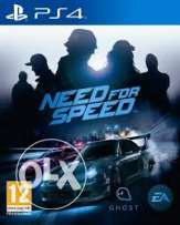 For Sale account primary : need for SPEED 2015 PS4