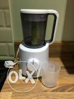 Avent steamer and blender