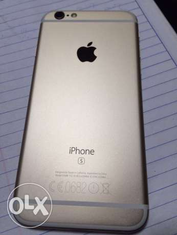 iphone 6 s 46G شيراتون -  1