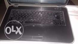 Laptop - Dell inspiron-15r-5520 i7