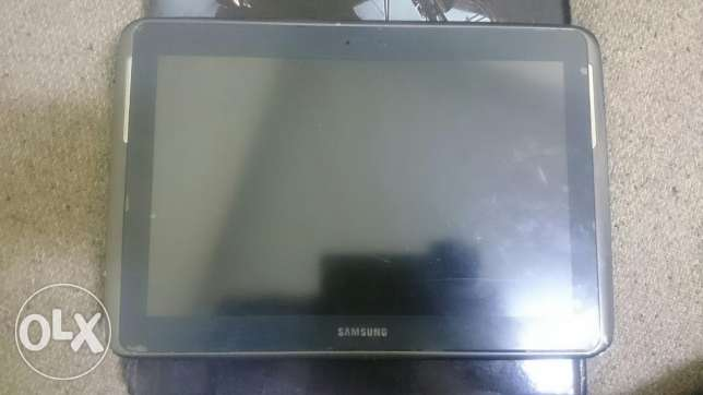 Samsung galaxy note 10.1 n8000 سامسونج تاب
