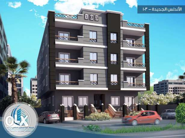 Apartment in 5th Settlement 245 m for sale