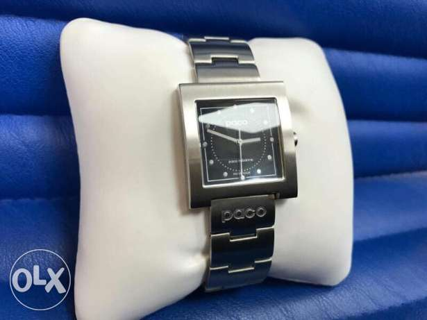 paco rabanne watch for sale .. NEW