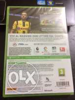 FIFA 17 XBOX 360 ( new sealed )