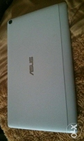 Asus tablet 8 inches .. slightly used with its box ..